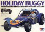 HolidayBuggy